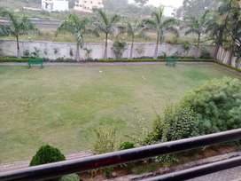Ready to move flat available for sale at Shanti Nagar