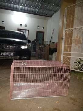 Silakan Kak Kandang Anjing Nyaa Atau Kandang Kucing Nyaaa