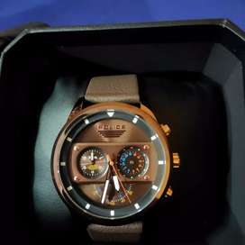 Jam tangan pria POLICE crono Original