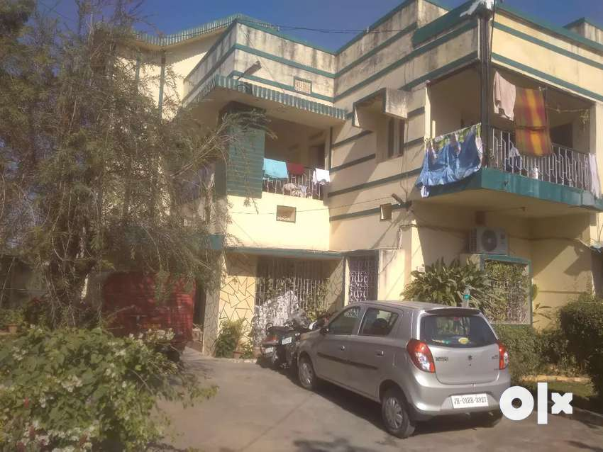 Marvelous Bungalow At Main Town in Ranchi Plot Area:-16.5Dismil 0