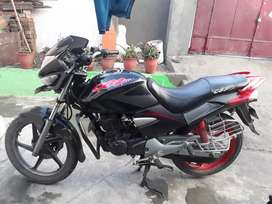 Bike in very good condition,,well maintained
