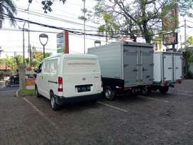 Jasa pindahan, sewa mobil pick up box dan pickup blindvan 24 jam