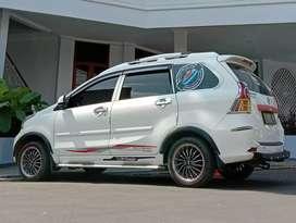 Daihatsu Xenia 2013 modif