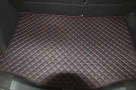 JB karpet mobil kostum for Honda Jazz 2008-2019 full set Haima carmats