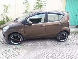 Suzuki splash manual istimw orisinil
