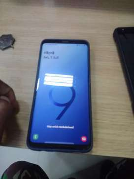 Handphone Samsung S9+