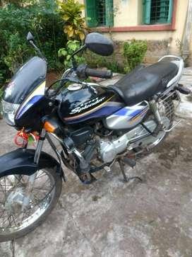 Hero Honda Splendor - Bike in very good condition