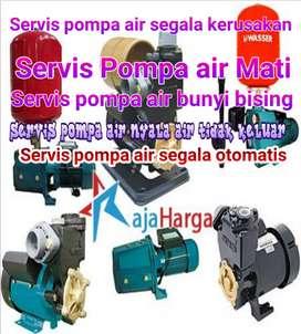 Ahli Servis pompa air+ahli Sumur bor+Sedot wC,Murah:Nitian