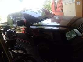 Mitsubishi Strada L200