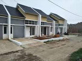 Rumah Syariah Balad Residence kavling Hook di Depok, Parung-Ciputat