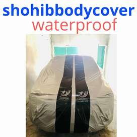 Selimut mantel sarung bodycover mobil COD