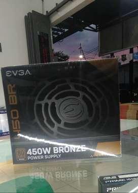 EVGA 450 BR 450W 80+ Bronze