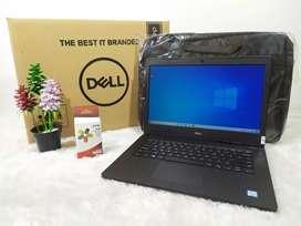 Laptop Lenovo X1 Carbon Ultrabook Core i5 Skylake mulus