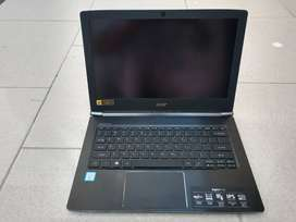 Acer Aspire S5-371 series i3 7th Generation(Touch Screen)