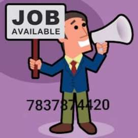 Wanted – Part Time Workers Online RS.15000 per week