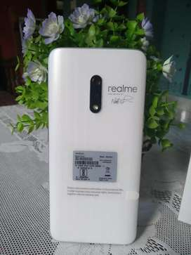 Realme x 8, 128gb ROM 4months old