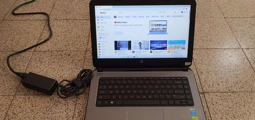 Laptop HP 14 Notebook 14-r207TX