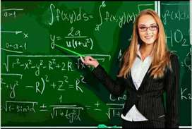 Mathematics Tutor Available Here. Contact Now...