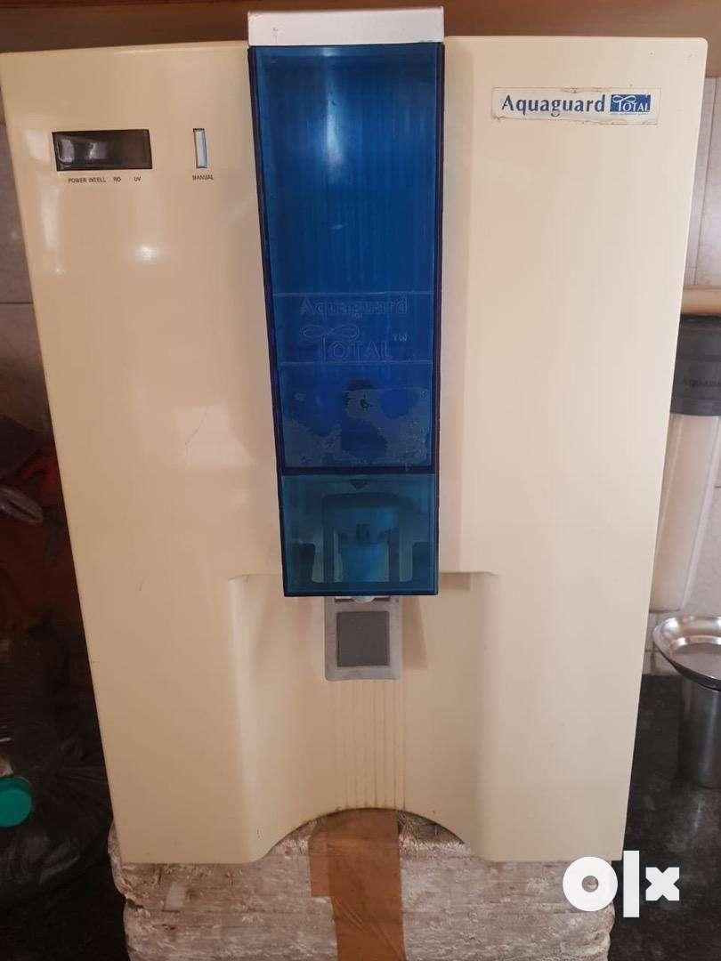 Aquaguard water filter