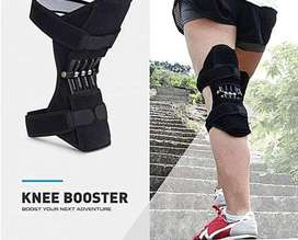 Knee booster eliminating yhe pain in your knees