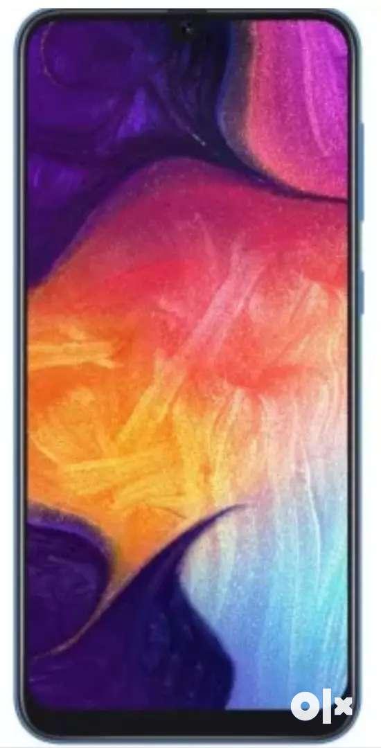 Samsung Galaxy A50 brand new 6GB 64 0