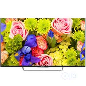 Smart Android 50 Inches 4K Ultra HD Screen Order NEW LED TV 0