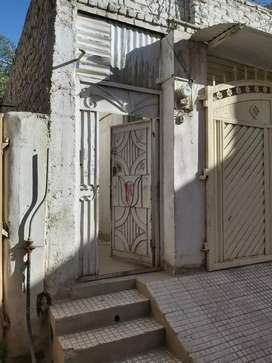 House for rent in city area