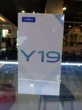 Vivo Y19 ram 6/128