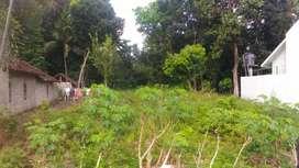 Tanah nyaman lingkungan strategis jakal KM 13.5 selatan UII