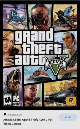 Wanted pc game