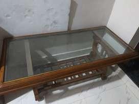 Sagon tea table