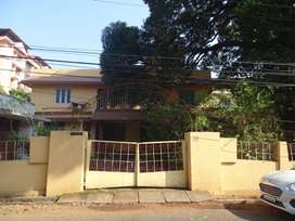 22 CENT TWO STORIED RC HOUSE FOR SALE IN THRISSUR , THEKKEMADAM ROAD