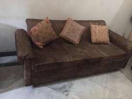 8 Seat Drawing Room Custom made Sofa - Good condition