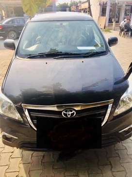 Selling Innova HR Number