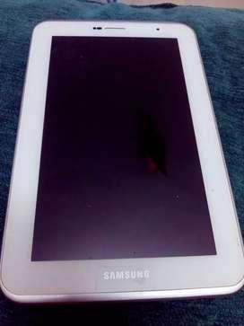 Samsung Galaxy Tab (Model- GT-P3100)