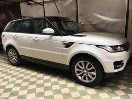 Land Rover Range Sport SDV6 SE, 2014, Diesel