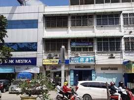 Ruko Jalan Krakatau ( Dekat Mestika )