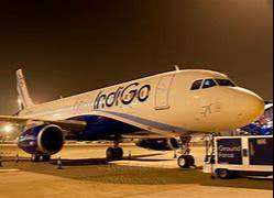 airport ground staff jobs!! Dear candidates, indiGo greetings for mult