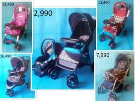 Wholesale Rates Brand New Baby Prams Strollers