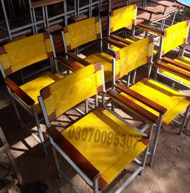 School chairs for students