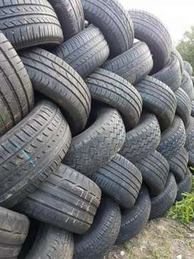Minimum Used Tyres available for all Car