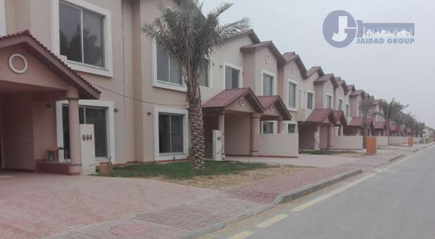 Iqbal _ Villa available for Rent in Bahria Town Karachi 0