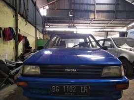 Toyota Starlet 1986