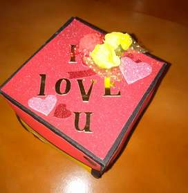 Best SURPRISE box for LOVED ONE'S