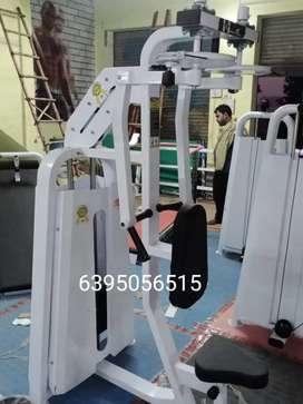 Mat gym equipment manufacturer
