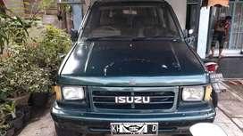 Dijual Isuzu panther 93 surat lengkap