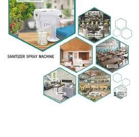 Home sanitizing