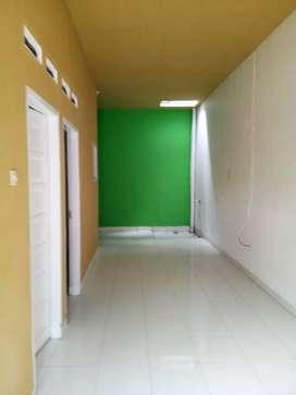 Rumah kontrakan, 2KT,1 KM,Jln Guru Jason Saragih, Jln Asahan, Rb Merah