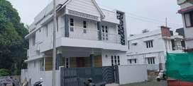 Palarivattom Near alinchuvadu 4 bedroom brand New House
