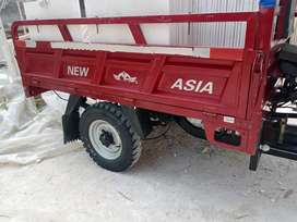 New asia loader number lga hua ha 2019 ka  0 piston 100 % ok ha